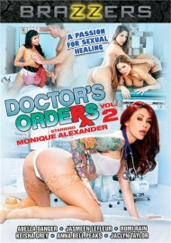 Buy Doctor's Orders Vol. 2