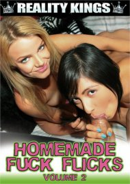 Homemade Fuck Flicks Vol. 2