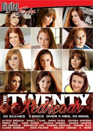 Buy Twenty, The: Redheads