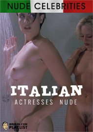 Italian Actresses Nude Porn Video