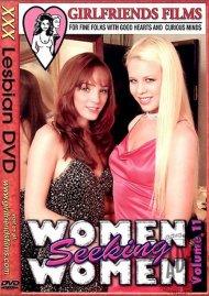 Women Seeking Women Vol. 11 Porn Movie
