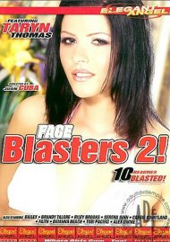 Face Blasters! 2 Porn Video