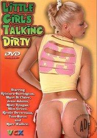 Little Girls Talking Dirty