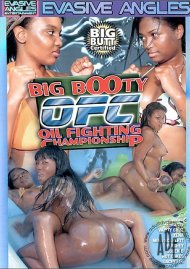 Big Booty Oil Fighting Championship Porn Video