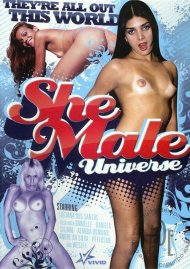 She Male Universe Porn Video