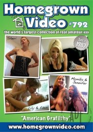 Homegrown Video 792 Porn Video