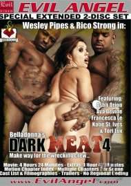 Dark Meat 4 Porn Video