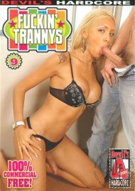 Transsexual Babysitters 7 Porn Video