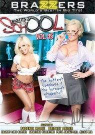 Big Tits At School Vol. 15 Porn Video