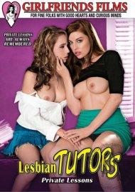 Lesbian Tutors Porn Video