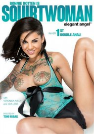 Bonnie Rotten Is Squirtwoman Porn Movie