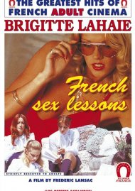 French Sex Lessons