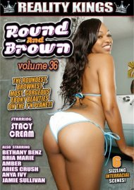 Round And Brown Vol. 36 Porn Video