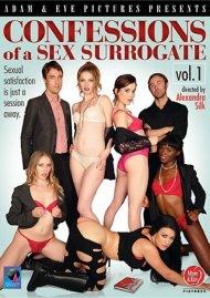Buy Confessions Of A Sex Surrogate Vol. 1