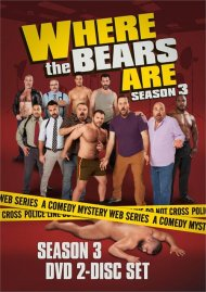 Where The Bears Are: Season 3