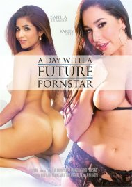 Day With A Future Pornstar, A