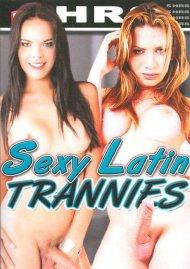 Sexy Latin Trannies Porn Video