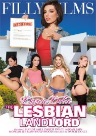 Darcie Dolce The Lesbian Landlord Porn Video