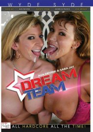 Buy Ava Devine & Sara Jay Dream Team