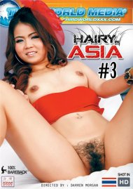 Hairy In Asia Vol. 3