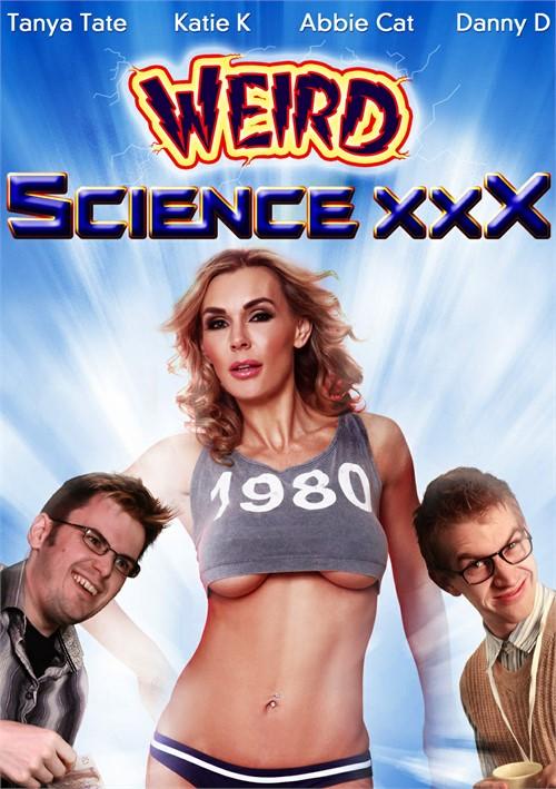 Xxx Weird 53