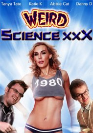 Buy Weird Science