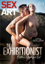 Exhibitionist, The Porn Video