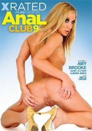 Buy Anal Club 9
