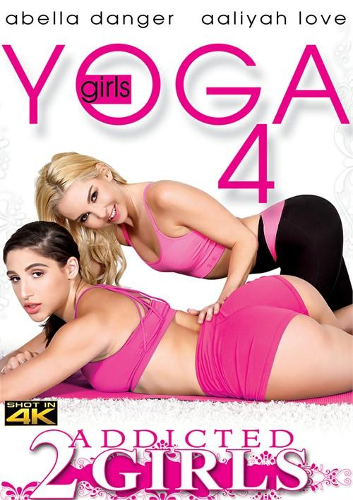 Yoga Girls 4
