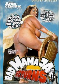 Bad Mama Jama Returns Porn Video