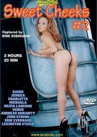 Sweet Cheeks #2 Porn Video