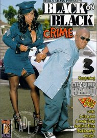 Black On Black Crime 3 Porn Video