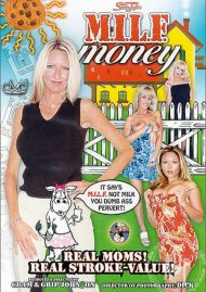 MILF Money Porn Video