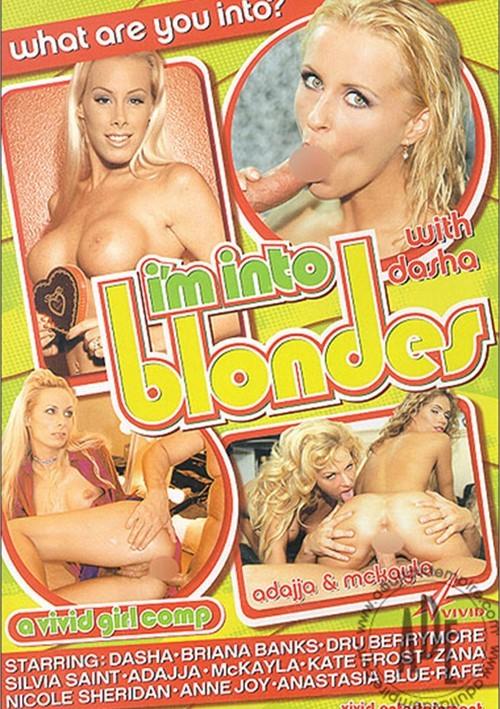 порно звезда анна блонд