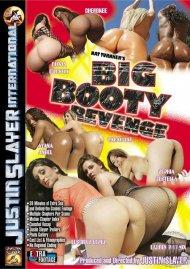Big Booty Revenge Porn Video