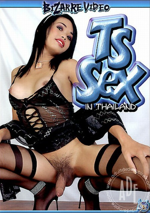 TS Sex in Thailand.