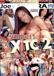 She-Male XTC 2 Porn Video