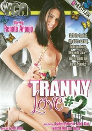 Tranny Love 2 Porn Video
