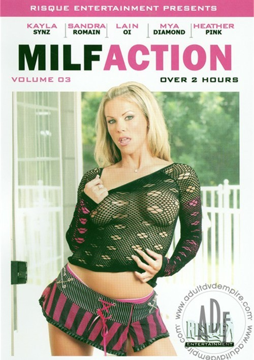 erotisk dvd sexmilf
