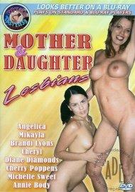 Mother & Daughter Lesbians Porn Video