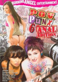 P.O.V. Punx 6: Anal Edition