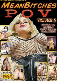 Mean Bitches P.O.V. Vol. 5