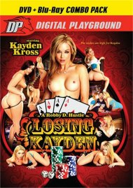 Losing Kayden Porn Video