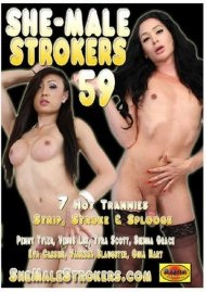 She-Male Strokers 59 image