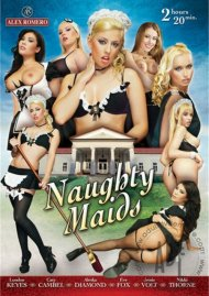 Naughty Maids Porn Video