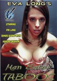 Eva Long's Man Eater Taboo's