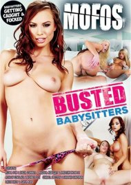 Busted Babysitters Porn Video