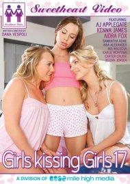 Girls Kissing Girls Vol. 17 Porn Video