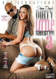 Shane Diesel's Dirty Little Babysitter 3 Porn Video