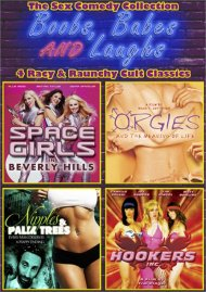 Boobs, Babes and Belly Laughs: The Sex Comedy Collection